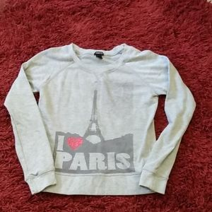 Rue 21 women's sweatshirt